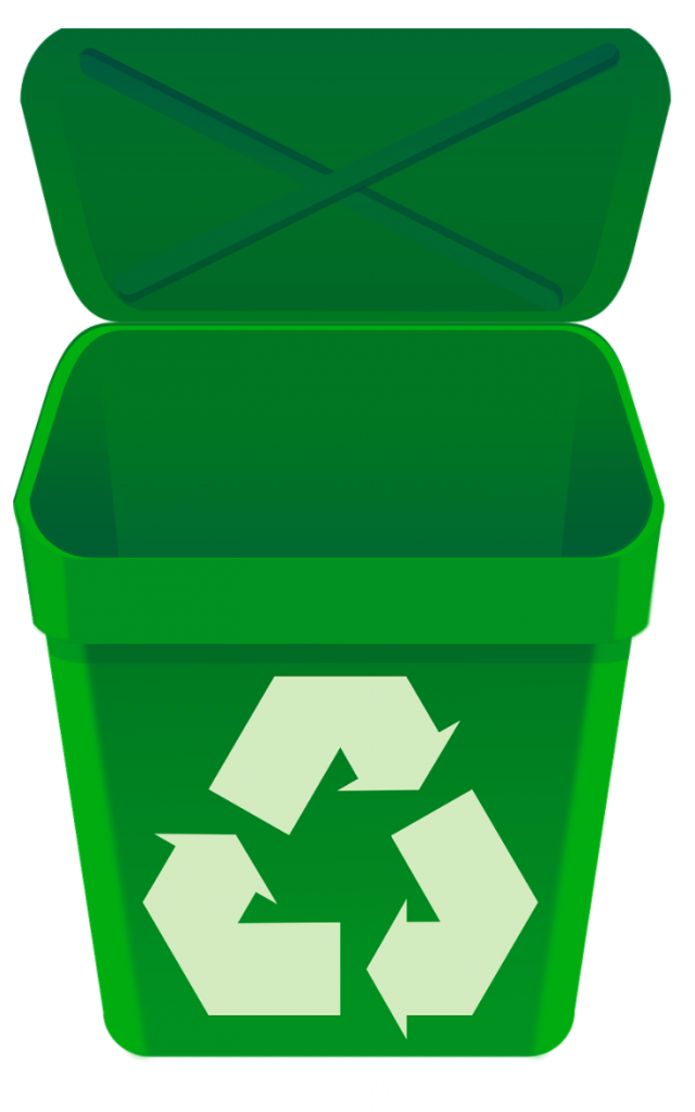 Useful rules for efficient waste collection
