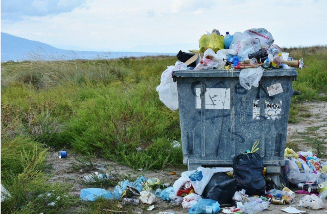 What is waste recycling?