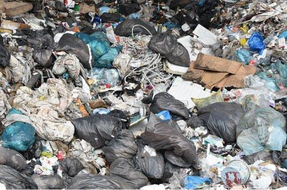 What should do we know about household waste disposal?